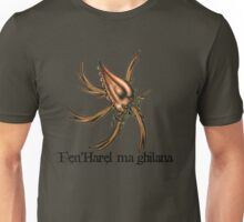 Dragon Age Inquisition- Elven- Inquisitor Lavellan Unisex T-Shirt