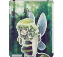 Bee Fairy iPad Case/Skin