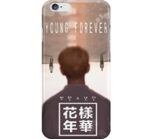 BTS (Bangtan Boys) YOUNG FOREVER iPhone Case/Skin