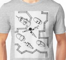 Meeting of the Minds Unisex T-Shirt