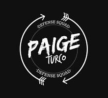 PAIGE TURCO DEFENSE SQUAD Unisex T-Shirt