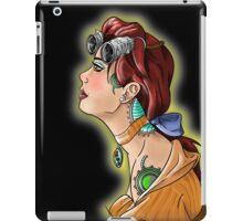 Beautiful Bellflower iPad Case/Skin