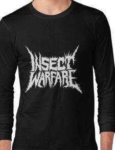 Insect Warfare Long Sleeve T-Shirt