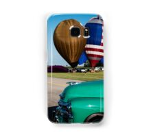 Balloon Show Samsung Galaxy Case/Skin