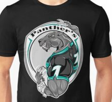panther's Unisex T-Shirt