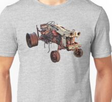 Tractor 2 Unisex T-Shirt