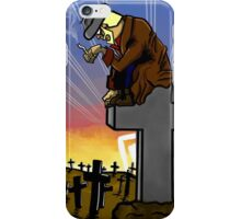 Ecstasy of Gold iPhone Case/Skin