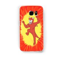 The Great Papy-Dragon! Samsung Galaxy Case/Skin