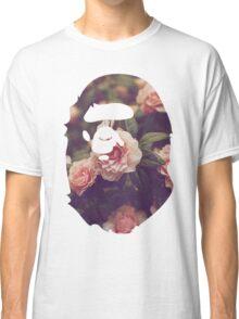 BAPE Floral Classic T-Shirt