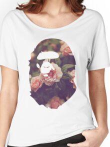 BAPE Floral Women's Relaxed Fit T-Shirt