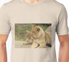 Just Like You Unisex T-Shirt