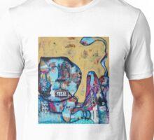 Rawr Unisex T-Shirt