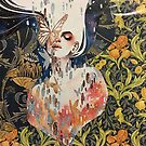 Drowning In Night by Kanchan Mahon