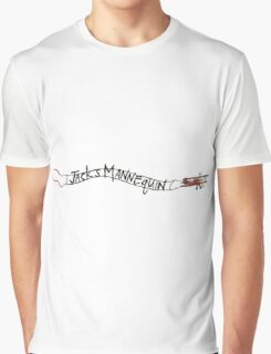 Jack's Mannequin Everything In Transit Graphic T-Shirt