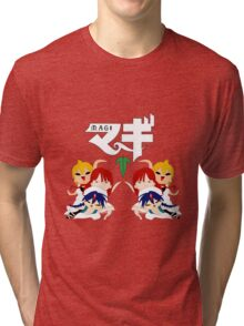 magi Tri-blend T-Shirt