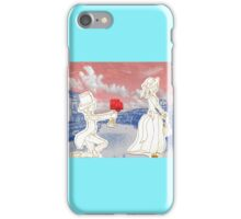 Lover of the Word Unrequited  iPhone Case/Skin