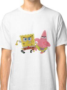 Spongebob  Classic T-Shirt