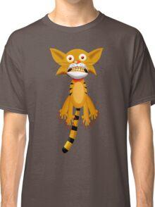 SCARDY CAT Classic T-Shirt