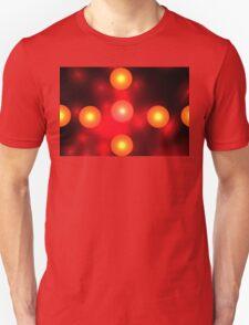 Fireballs Unisex T-Shirt