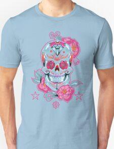Life is strange Max skull, transparent T-Shirt