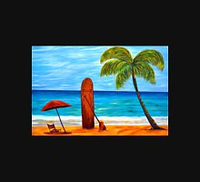 Umbrella Day (A.k.a. Maui Beach Day) Unisex T-Shirt