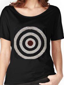 Target Women's Relaxed Fit T-Shirt