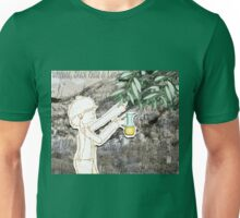 Farmers of Olives Unisex T-Shirt