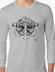 Captain 2.0 Long Sleeve T-Shirt