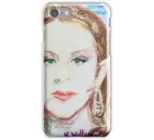 How Rare, and How Beautiful iPhone Case/Skin