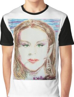 How Rare, and How Beautiful Graphic T-Shirt