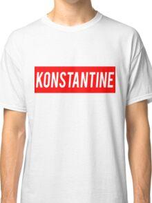 Konstantine  Classic T-Shirt