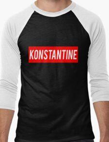 Konstantine  Men's Baseball ¾ T-Shirt