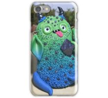 Sebastian the Weebeast iPhone Case/Skin
