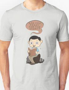 I'm The Storyteller Unisex T-Shirt