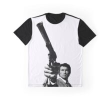 Dirty Harry Graphic T-Shirt