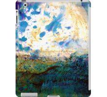 Otherworldly Landscapes iPad Case/Skin