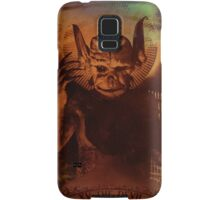 XV THE DEVIL Samsung Galaxy Case/Skin