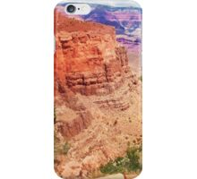 Bright Angel Trail, Arizona _ American Cutouts iPhone Case/Skin
