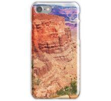 Bright Angel Trail, Arizona _ American Cutouts iPhone Case/Skin