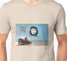 Che Bike  Unisex T-Shirt