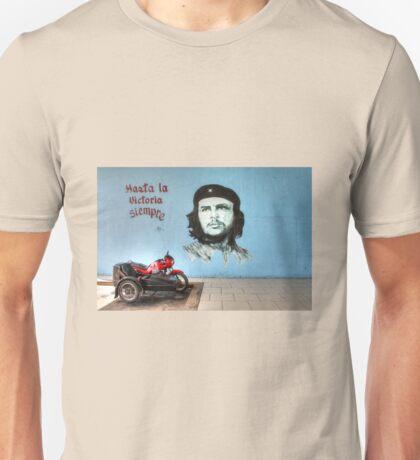 Che Bike  Unisex T-Shirt