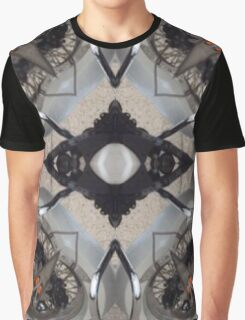 Cycle-Series Graphic T-Shirt