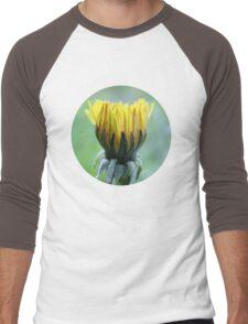 Dandelion - 2009 Men's Baseball ¾ T-Shirt