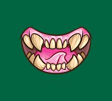 Happy Teeth Unisex T-Shirt