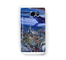 Reef Samsung Galaxy Case/Skin