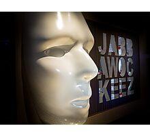 Jabbawokeez  Photographic Print