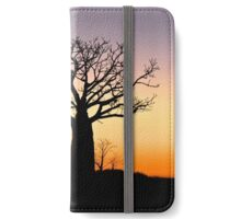 Standing Strong iPhone Wallet/Case/Skin