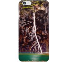 Hanging Lake, Colorado _ American Cutouts iPhone Case/Skin