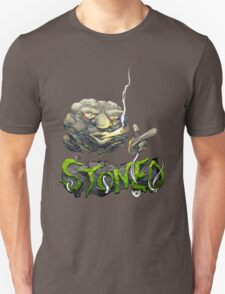 Stoned or Die Unisex T-Shirt