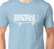 SIDEWALK SURFER Unisex T-Shirt